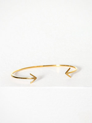 Syster P armband Strict Plain Bangle Arrow