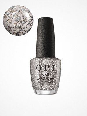 Naglar - OPI Holiday Collection Dreams on A Silver Platter