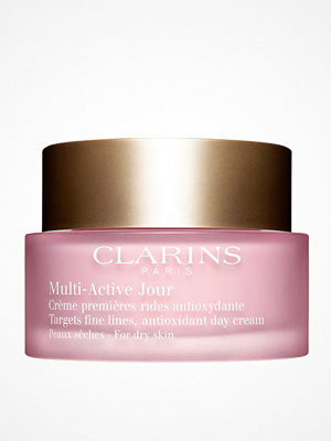 Clarins Multi-Active Jour Dry Skin 50 ml