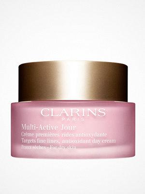 Clarins Multi-Active Jour Dry Skin 50 ml
