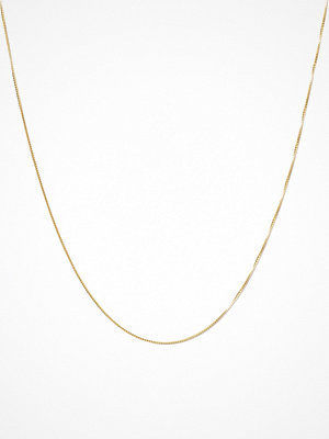 Syster P halsband Beloved Long Box Chain