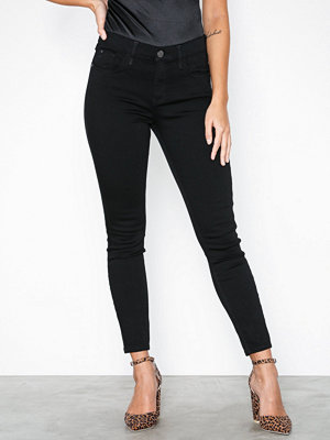 River Island Amelie Black SL Jeans Black