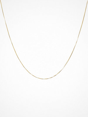 Syster P halsband Beloved Medium Box Chain