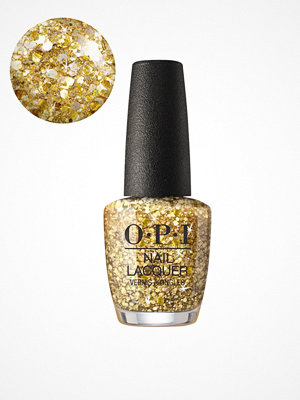 OPI Holiday Collection Gold Key to the Kingdom