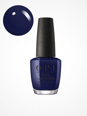 Naglar - OPI Holiday Collection March in Uniform