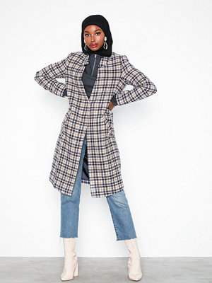 River Island Winsor Check Jacket