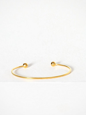 Syster P armband Strict Plain Bangle Ball