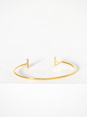 Syster P armband Strict Sparkling Bangle Bar