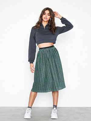 Y.a.s Yassilova Pleated Skirt