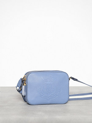 Lauren Ralph Lauren omönstrad axelväska Camera Bag-Crossbody-Medium