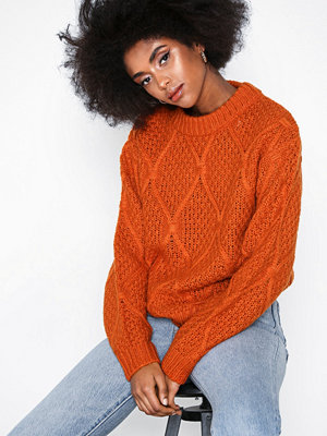 Pieces Pcgina Ls Knit D2D