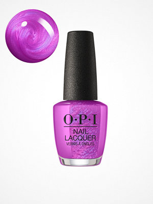 OPI Holiday Collection Berry Fairy Fun
