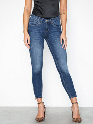 Jeans - Only onlKENDELL REG SK ANK JNS CRE178067