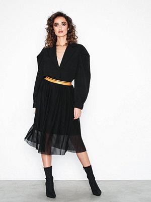 Pieces Pcnadi Hw Mesh Skirt D2D