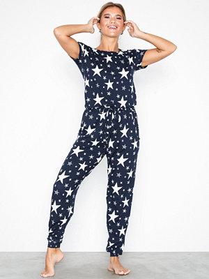Pyjamas & myskläder - Chelsea Peers Sparkle Star Pyjamas