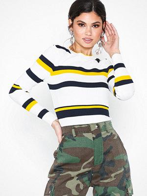 Only onlKAIRO L/S Pullover Knt