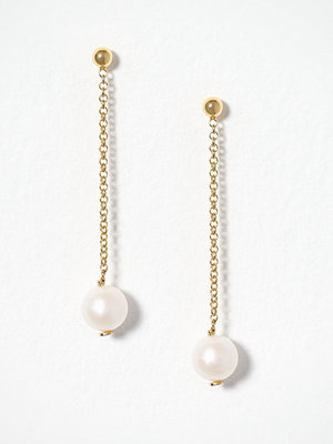 SOPHIE By SOPHIE örhängen Funky Pearl Earrings