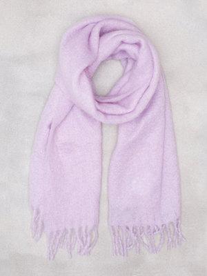 Samsøe & Samsøe Minetta scarf 10552 Violett