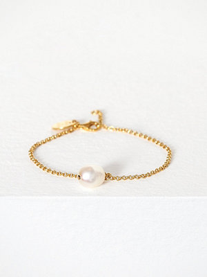 SOPHIE By SOPHIE armband Oval Pearl Bracelet