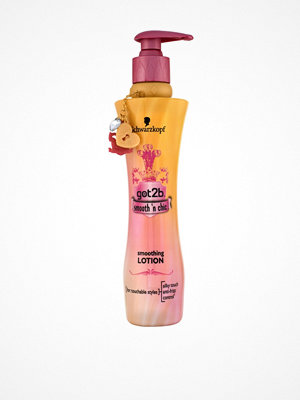 Hårprodukter - Schwarzkopf Got2B Got2B Smoot Lotion 200 ml