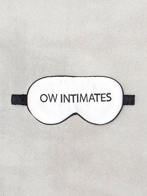 OW Intimates Sleeping Mask Vit