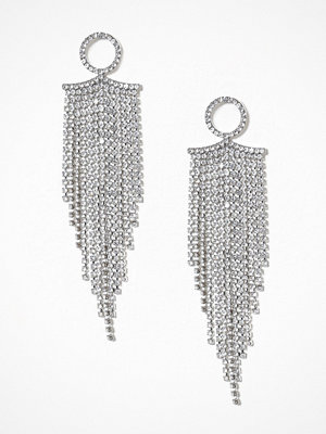 Vero Moda örhängen Vmfrederikke Long Earrings Grå