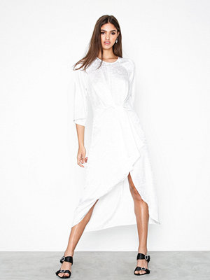Y.a.s Yasxenia Dress Offwhite