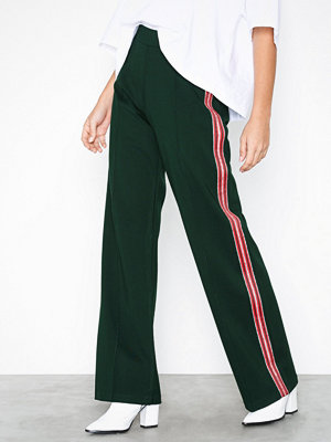 River Island omönstrade byxor Track Pant