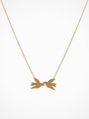 Syster P halsband Birdy Necklace