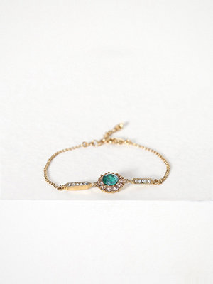 Lily and Rose armband Miss Sofia Bracelet Green