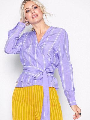Samsøe & Samsøe Deegas shirt 10452 Violet