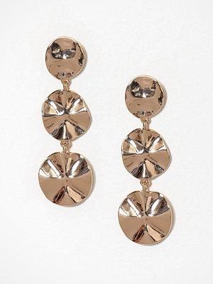Vero Moda örhängen Vmmimi Earrings Guld