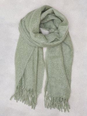 Samsøe & Samsøe Minetta scarf 10552 Blå