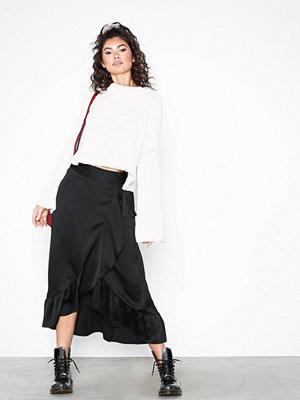Neo Noir Julia Skirt Black
