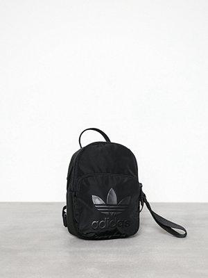 Adidas Originals svart ryggsäck Backpack Xs Black
