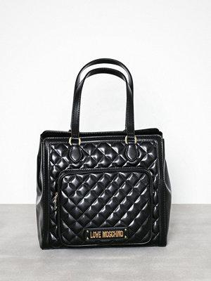 Handväskor - Love Moschino JC4001PP17LA0