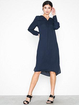 Vila Vilucy L/S Long Dress-Fav Nx