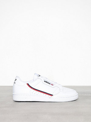 Adidas Originals Continental Vit/Rosa