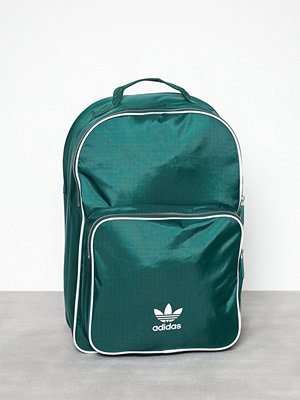 Adidas Originals mörkgrön ryggsäck BP CL adicolor Green