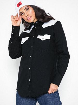 Calvin Klein Jeans Foundation Western Shirt