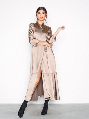 Gestuz Minina long dress Grey