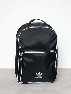 Adidas Originals svart ryggsäck BP CL adicolor Black