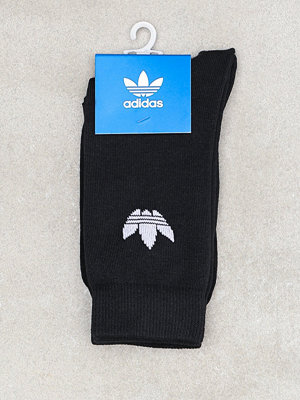 Adidas Originals Thin Tref Crew Black/White