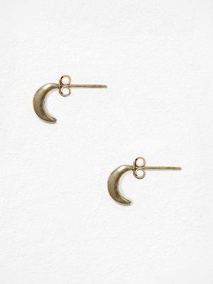 Cornelia Webb örhängen Charmed Lunar Earring - Pair
