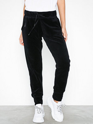 Odd Molly svarta byxor slow jam pants Black