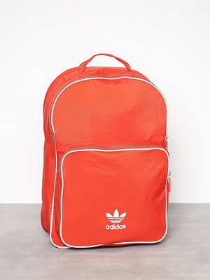 Adidas Originals röd ryggsäck BP CL adicolor Orange