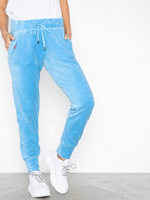 Odd Molly himmelsblå byxor slow jam pants Blue