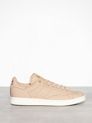 Adidas Originals Stan Smith W Beige