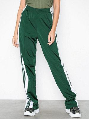 Adidas Originals mörkgröna byxor Adibreak Pant