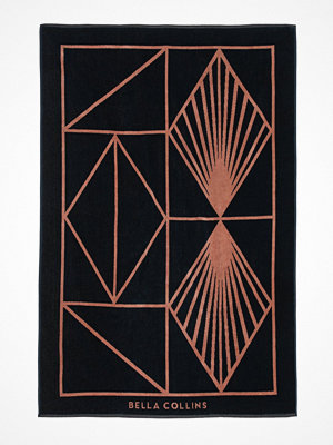Strandplagg - Bella Collins Beach Towel